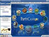 Party Casino Recensie