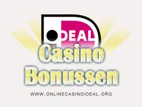Casino Bonussen - Online Casino IDEAL