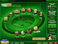 888 Casino Recensie
